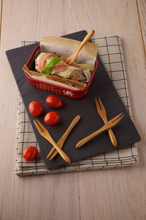 Les sardines en conserve du chalet et fromage fondant - Connétable BD